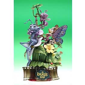 Disney Pixar Formation Arts Vida de Inseto