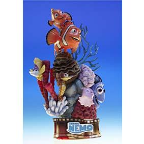 Disney Pixar Formation Arts Procurando Nemo