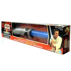 Obi-Wan Lightsaber (sabre de luz)