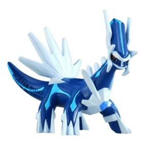 Pokemon Dialga MC-136