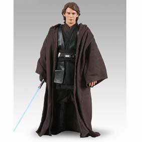 Anakin Skywalker sem caixa (aberto)