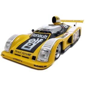 Renault Alpine A442 Le Mans (1978)