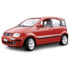 Fiat Nuova Panda (2003)