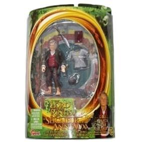 Bilbo Boneco do Senhor dos Anéis