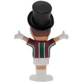 Boneco do Fluminense (Mascotes Oficiais dos Clubes de Futebol ... bc7c214e23b08