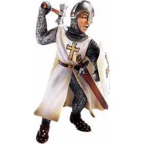 Soldado Infantaria com Martelo - 70037