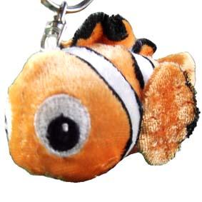 Chaveiro Procurando Nemo
