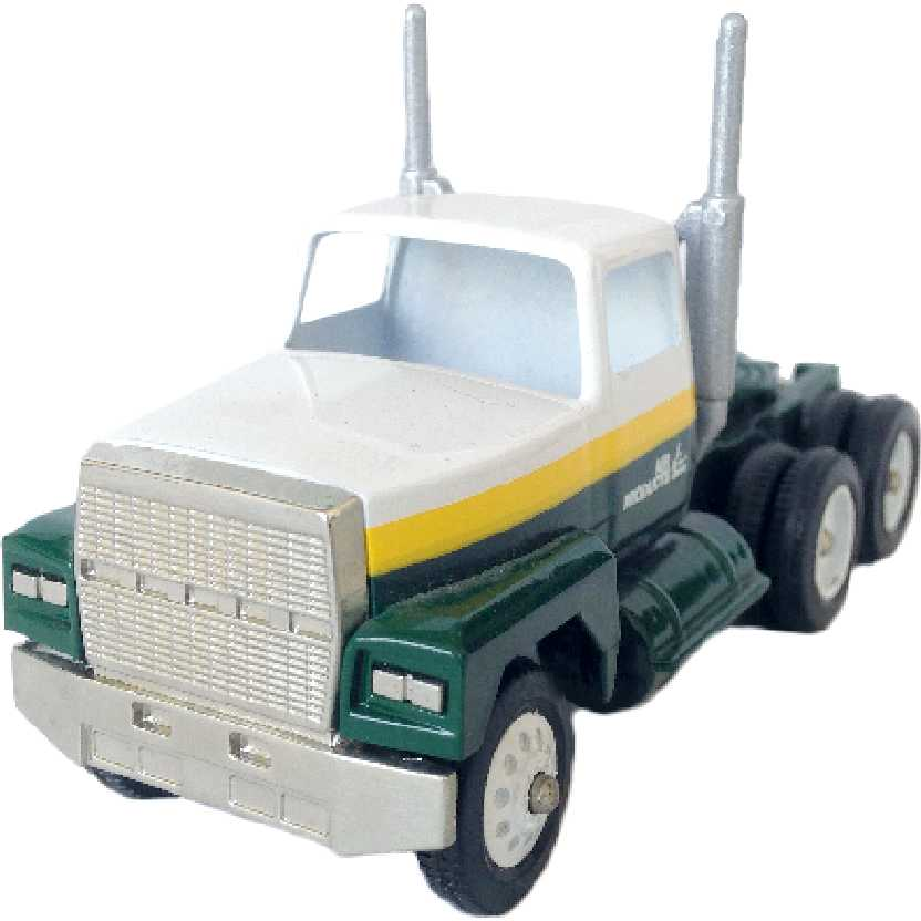 1993 Air Products Winross Truck Caminhão Ford 9000 (no estado) escala 1/64