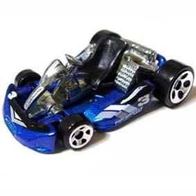 2007 hot wheels go kart l3088 series 135 156 arte em. Black Bedroom Furniture Sets. Home Design Ideas