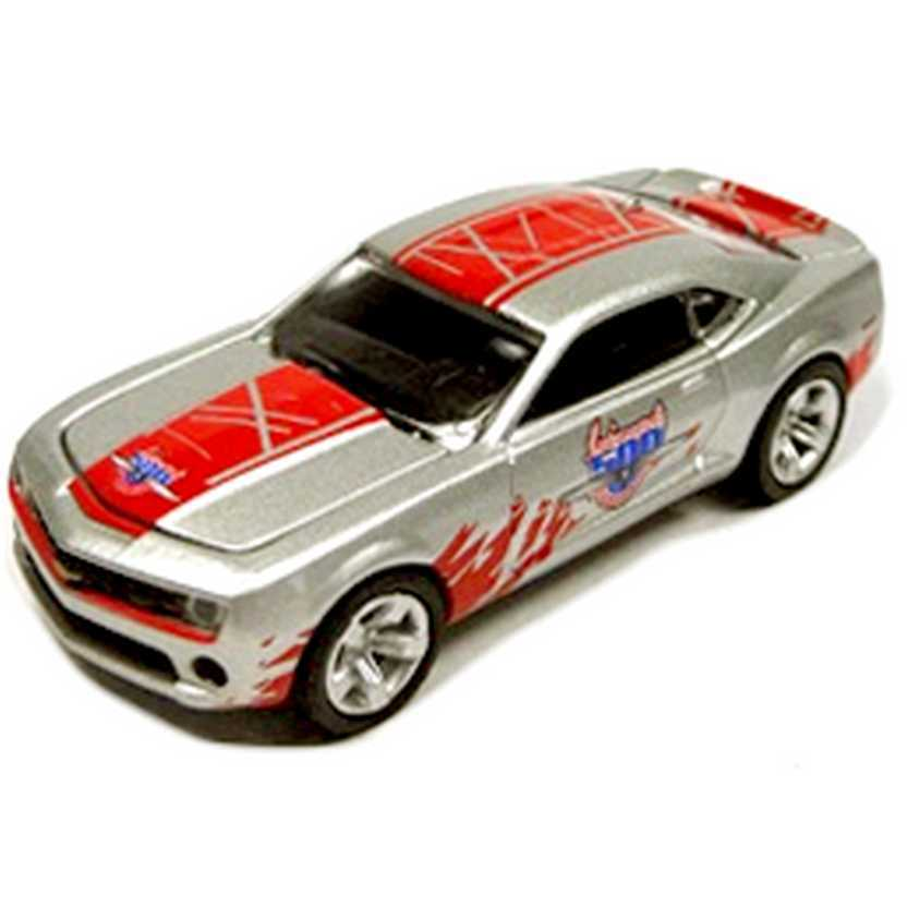 2009 Chevrolet Camaro SS Indianapolis 500 Pace Car R1 Greenlight Camaro Collection 29750-X