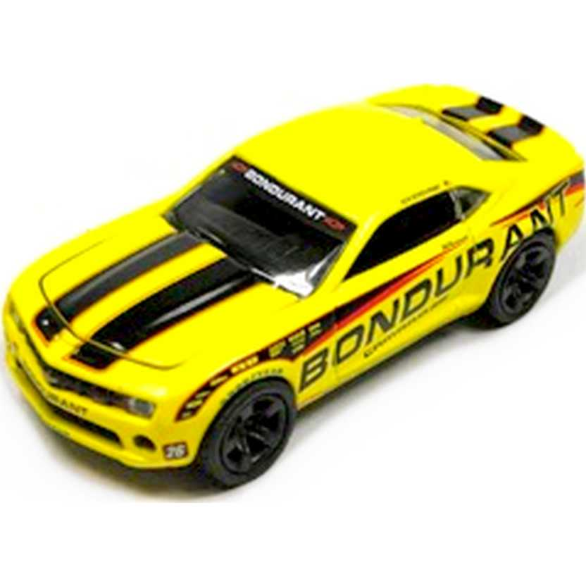 2011 Chevrolet Bondurant Camaro SS - Greenlight Camaro Collection R1 29750-X
