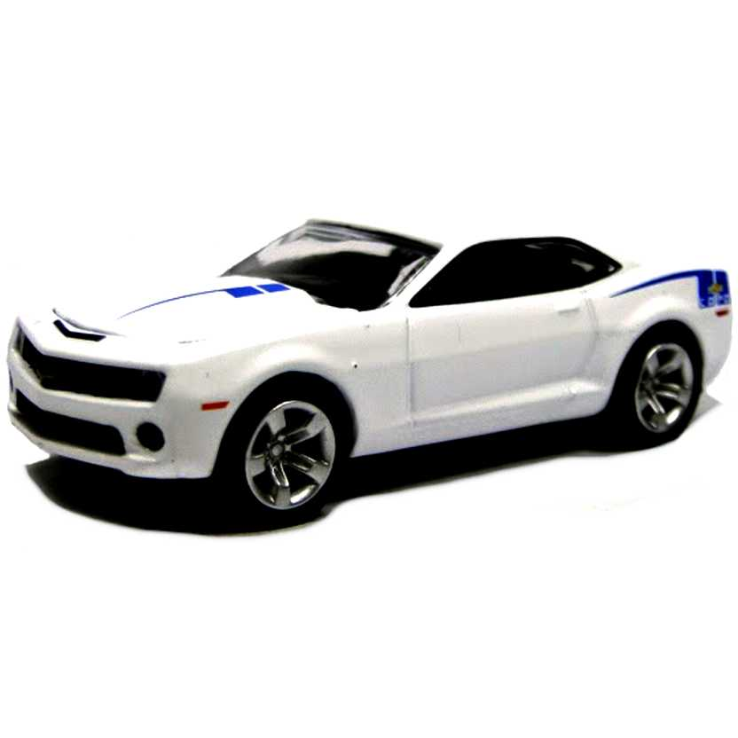 2012 Chevrolet Copo Camaro - Greenlight Camaro Collection R1 29750-X escala 1/64