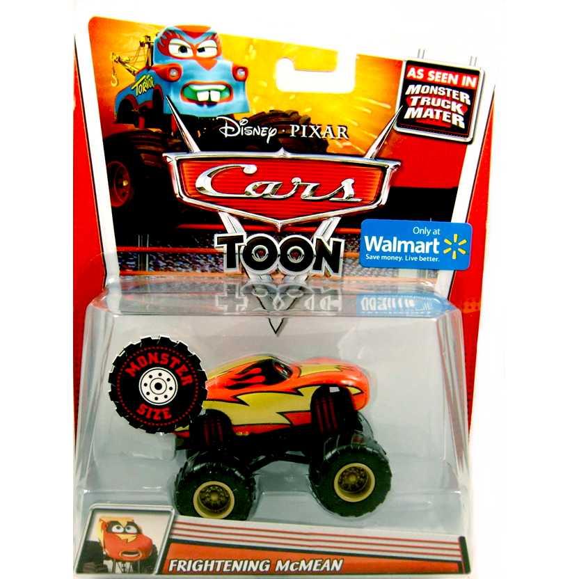 2013 Cars Toon Disney Pixar - Frightening McMean