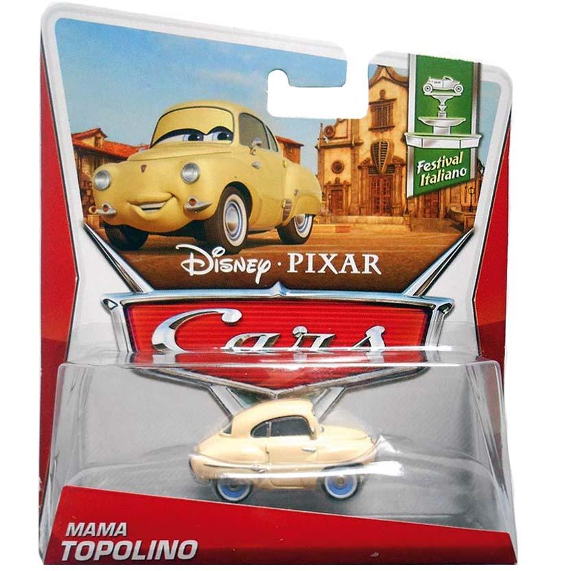 2013 Disney Pixar Cars Retro Festival Italiano Mama Topolino 5/10