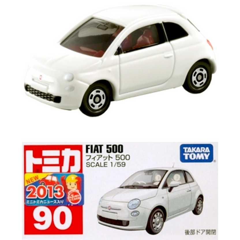 Fiat 500 - Cinquecento marca Takara / Tomy escala 1/59