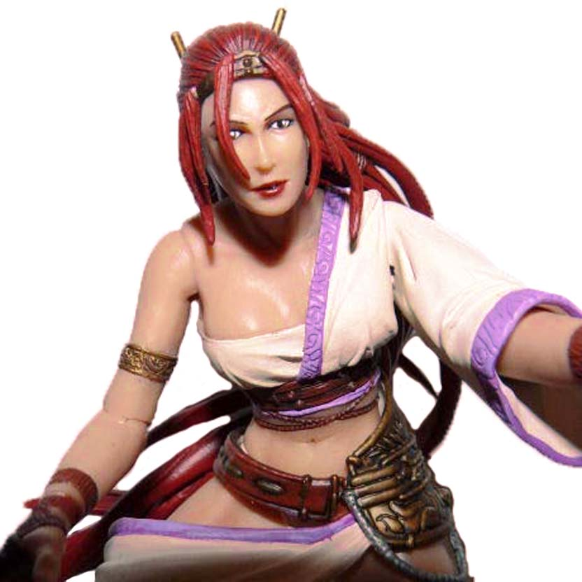 Action Figure Nariko Figuras de Ação Heavenly Sword Playstation 3 PS3