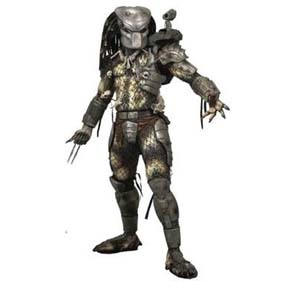 Action Figures para comprar Predator Classic / Predador com máscara Neca Toys