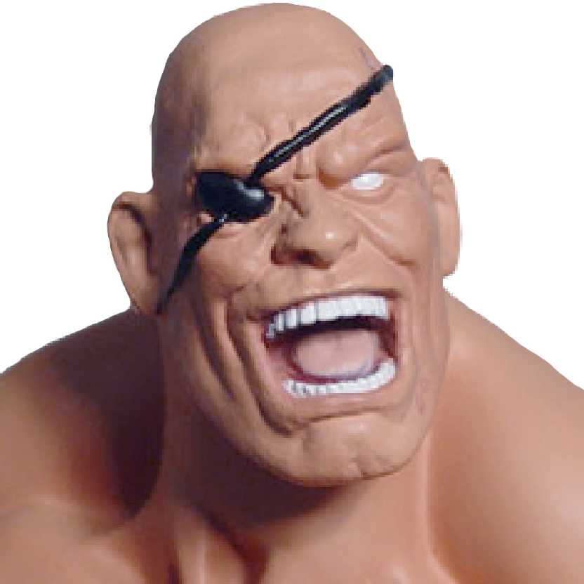 Action Figures Street Fighter Sagat (aberto) Sota Toys