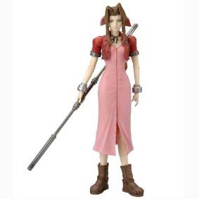 Aerith Gainsborough (Final Fantasy 7)