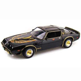 Agarre-me se Puderes 2 :: Smokey and the Bandit II Pontiac Firebird Trans Am (1980)