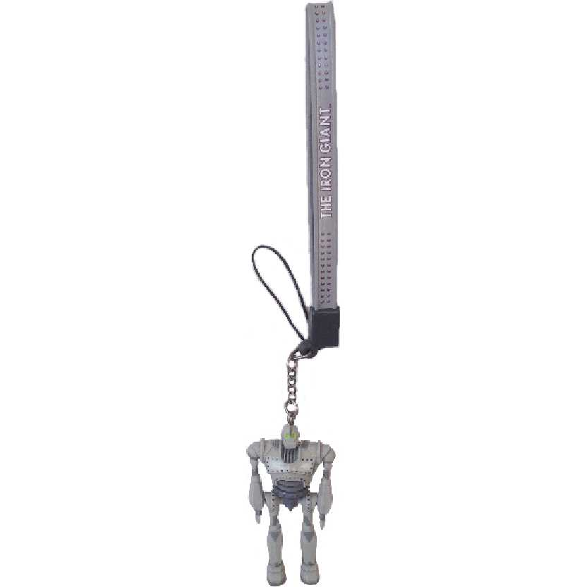 Alça para celular O Gigante de Ferro (The Iron Giant) Mobile Phone Strap Jun Planning Raro