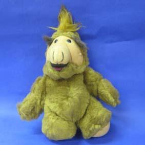 Alf (O Eteimoso)