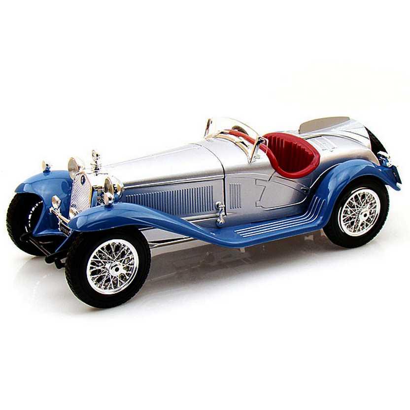 Alfa Romeo 2300 8C Spider Touring (1932)