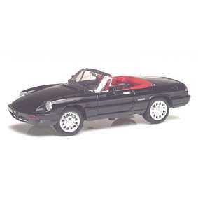 Alfa Romeo Spider (1993)