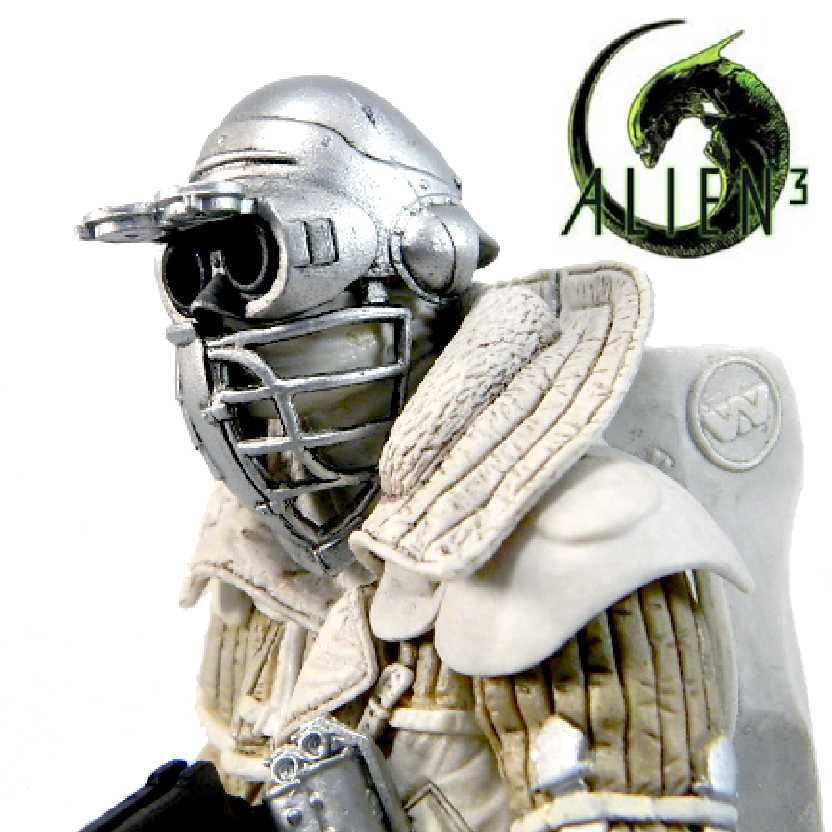 Alien 3 series 8 Weyland Yutani Commando Neca Action Figures