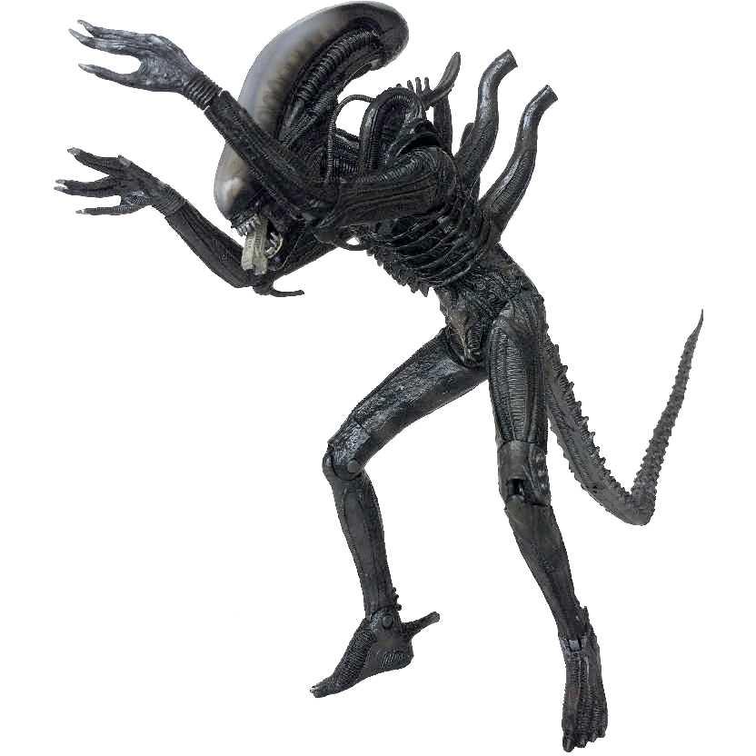 Alien Classic 1979 Movie Xenomorph (aberto) Neca - SEM EMBALAGEM