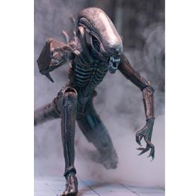 Alien -  Movie Maniacs 5 -(aberto)