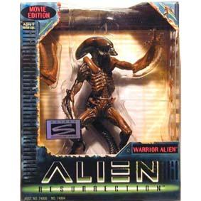 Alien Resurrection Warrior