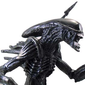 Alien Warrior do filme Alien vs. Predador
