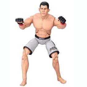Antônio Rodrigo Nogueira - Minotauro (aberto) UFC