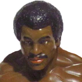 Apollo Creed (aberto) do filme Rocky