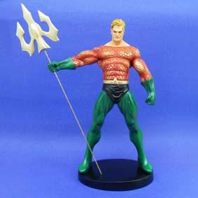 Aquaman Super-herói dos Quadrinhos DC Comics