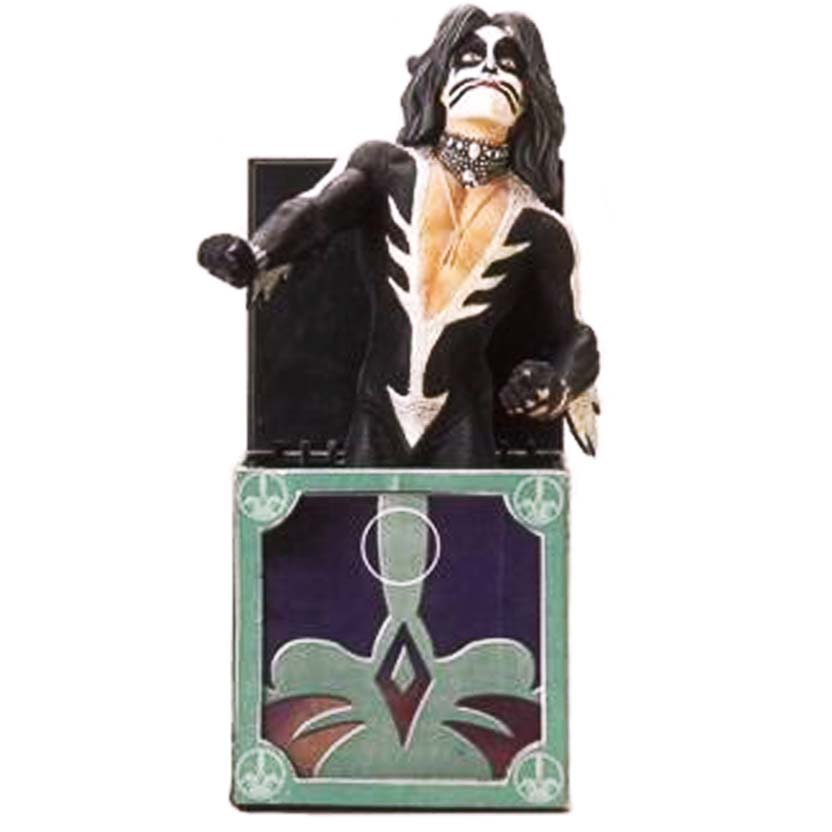 Art Asylum Kiss Peter Criss Destroyer Rock N the Box Vol 2 (Beth)