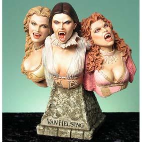 As Noivas de Drácula - Van Helsing