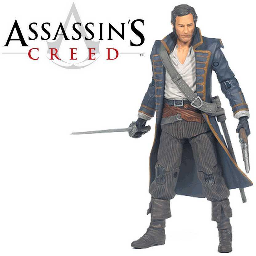 Assassins Creed 4 - Benjamin Hornigold (series 1) McFarlane Toys Action Figures