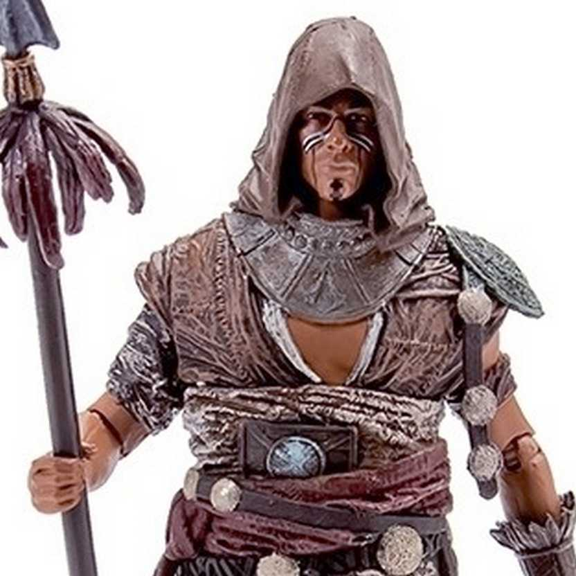 Assassins Creed - Ah Tabai - McFarlane Toys Action Figure Series 3