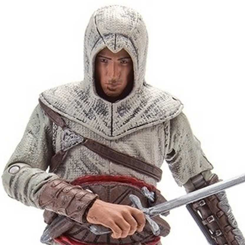 Assassins Creed - Altair Ibn-La Ahad - McFarlane Toys Action Figure Series 3