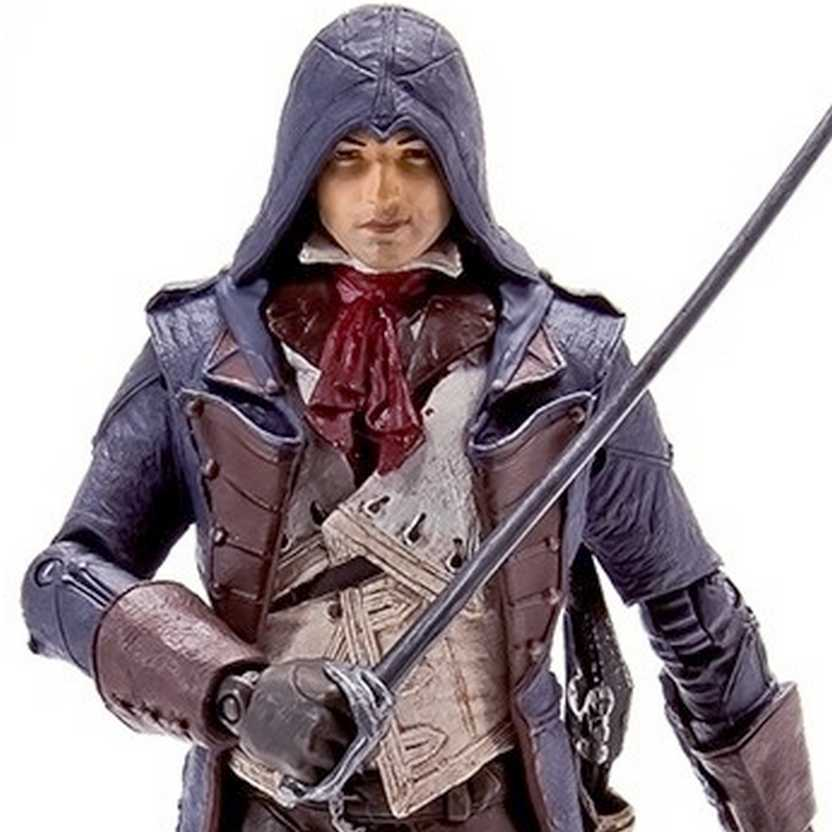 Assassins Creed - Arno Dorian (Secret Assassin) McFarlane Toys Action Figure Series 3