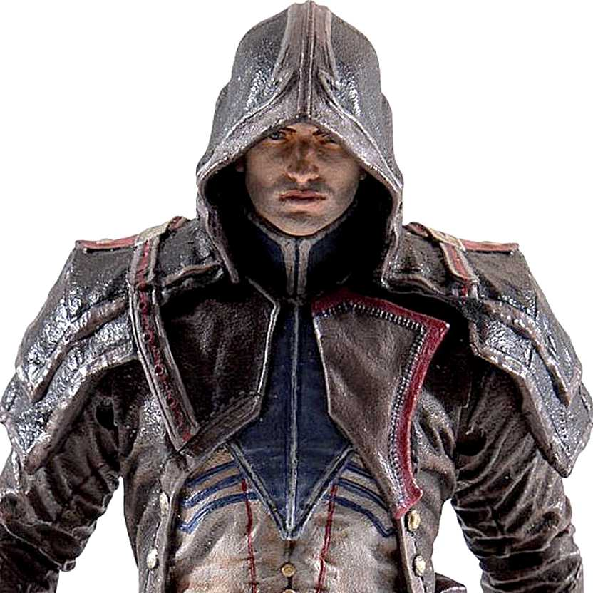 Assassins Creed Arno Dorian series 4 McFarlane Toys Action Figures