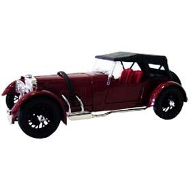 Aston Martin Team Car (1934)