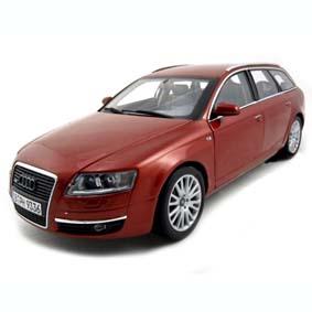Audi A6 Avant (2004)