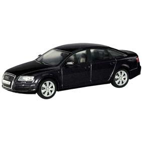 Audi A6 - Schuco Junior