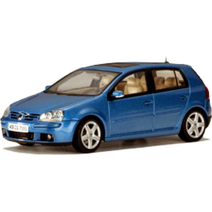 Autoart escala 1/43 - VW Volkswagen Golf geração V (2003)