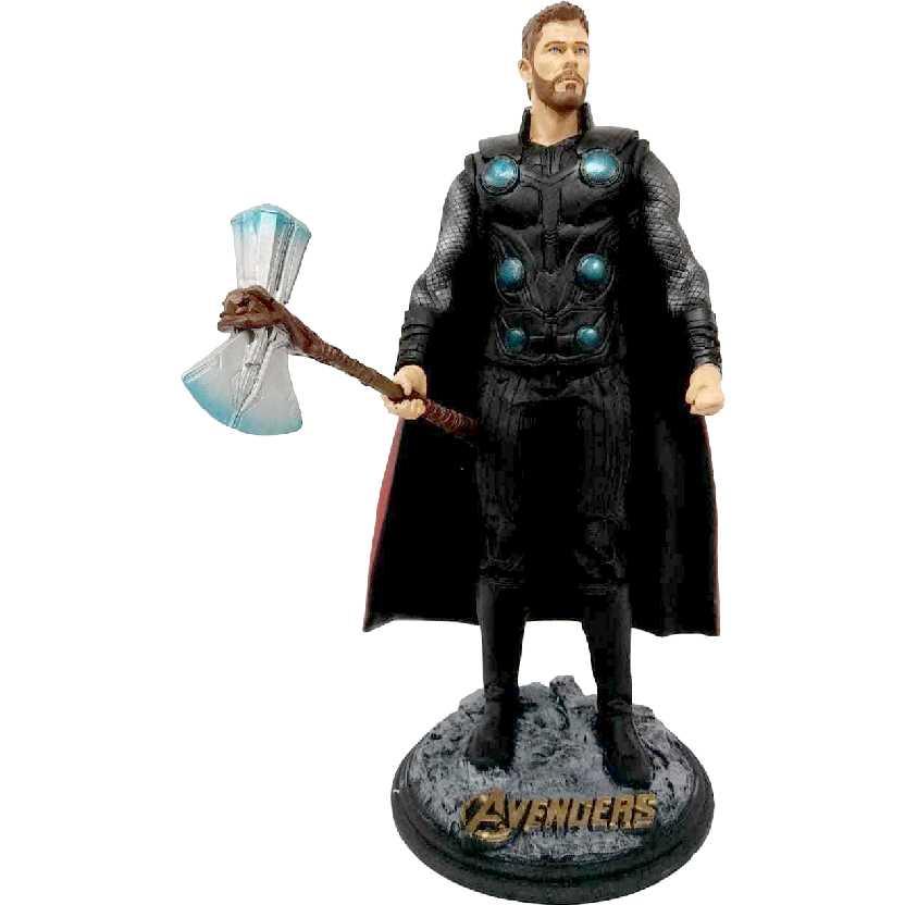 Avengers Thor Os Vingadores estátua de resina