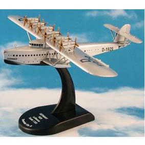 Avião Dornier Do X 6-Engine