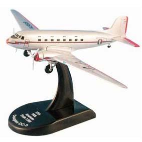 Avião Douglas DC-3 American Airways